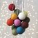 DwellStudio Jubilee Sphere Ornaments - SOLD OUT