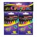 Bazic 16 Premium Quality Crayon (Set of 2)