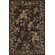 Dalyn Rug Co. Structures Chocolate Rug