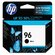 HP C8767WN (HP96) Inkjet Cartridge, High-Yield, Black