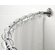 Zenith Products Adjustable Curved Shower Rod