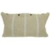 Seafarer Linen / Cotton Derby Accent Pillow