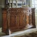 Villa Cortina Storage Credenza