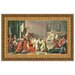 Death of Julius Caesar Replica Painting Canvas Art