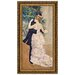 La Danse a la Ville Replica Painting Canvas Art