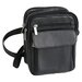 Vaquetta Men's Bag in Black