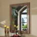Bellevue Decorative Mirror
