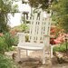 Styxx Adirondack Chair