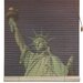 Statue of Liberty Bamboo Blinds