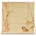 Love Birds Bamboo Blinds