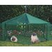 Gazebo Outdoor Pet Enclosure