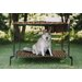 Ultra Breezy Bed� Outdoor Dog Bed in Royale Print
