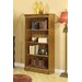 Woodland's Oak Bookcase in Canyon Oak