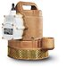 "1.5"" 1/2 HP Big John Submersible Sump Pump"
