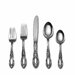 King Richard 66 Piece Flatware Set