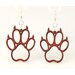 Bear Claws Earrings