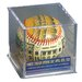 Yankee Stadium Opening Day Unforgettaball Collectible Baseball