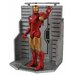 Marvel Select Avengers Movie Iron Man Figure