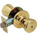 Privacy Bed and Bath Door Knob Lockset