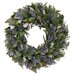 Mystic Garden Wreath