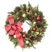 Holiday Gathering Wreath