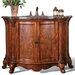 Azores Sink Chest in Walnut