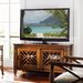 "Island Estate 52"" TV Stand"