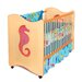 Tropical Seas 2-in-1 Convertible Crib