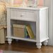 Westfield Youth 1 Drawer Nightstand