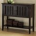 Bayberry / Glenmary Sideboard Table