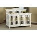 Mantova 4-in-1 Forever Convertible Crib
