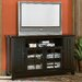 "Arts and Crafts 60"" TV Stand"