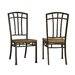 Oak Hill Side Chair (Set of 2)