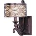 Mondrian 1 Light Wall Sconce