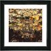 """Morning in the City"" Framed Fine Art Giclee Print"