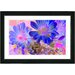 """May Daisies"" Framed Fine Art Giclee Print"