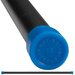 Padded Weighted Bar in Blue
