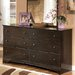 Sherman 6 Drawer Dresser