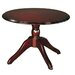 Toscana Round Gathering Table