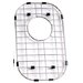Stainless Steel 14.65&quot; Bottom Grid for Kitchen Sink