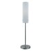 Nowles  Table Lamp in Polished Steel