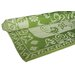 Classic Green Floormat