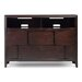 Nova 6 Drawer Media Dresser