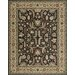 Living Treasures Midnight Rug