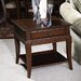 Westhaven End Table