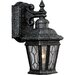 Cranbrook 1 Light Outdoor Wall Lantern