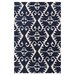 Wyndham Royal Blue / Ivory Rug