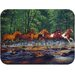 Tuftop Spring Creek Run Cutting Board