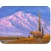 Tuftop Vanzyle-Bear and Denali Cutting Board
