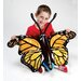 Inflatable Butterfly Life Cycle 4 Piece Set